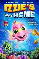 Izzies Way Home Trailer