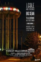 J. Cole Forest Hills Drive: Homecoming Trailer