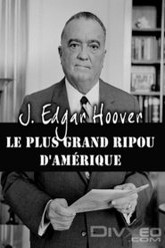 J. Edgar Hoover – Le plus grand ripou d'Amérique Trailer