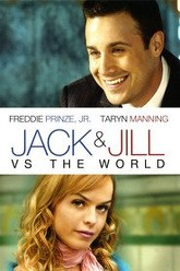 Jack and Jill vs. the World Trailer