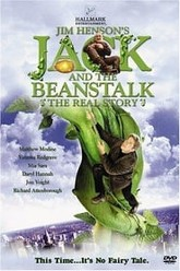 Jack and the Beanstalk: The Real Story Trailer