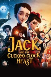 Jack and the Cuckoo-Clock Heart Trailer