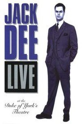 Jack Dee Live at the Duke of York's Theatre Trailer