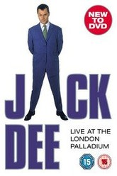Jack Dee Live At The London Palladium Trailer