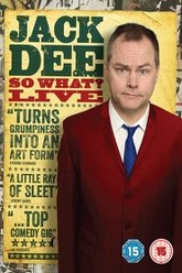 Jack Dee: So What? Live Trailer