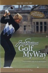 Jack Nicklaus Golf My Way Trailer