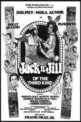 Jack n'Jill of the Third Kind Trailer