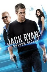Jack Ryan: Shadow Recruit Trailer