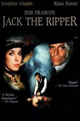 Jack the Ripper Trailer