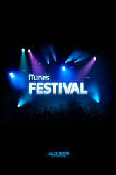 Jack White: Live at iTunes Festival Trailer