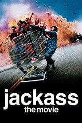 Jackass: The Movie Trailer