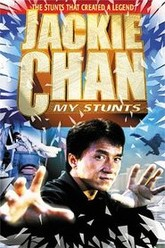 Jackie Chan: My Stunts Trailer