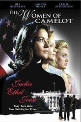 Jackie, Ethel, Joan: The Women of Camelot Trailer