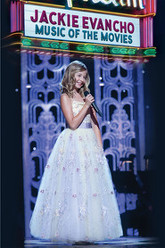 Jackie Evancho Music of the Movies Trailer
