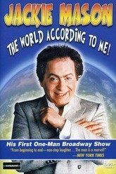 Jackie Mason: The World According to Me! Trailer