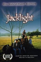 Jacklight Trailer