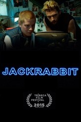 Jackrabbit Trailer