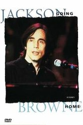 Jackson Browne: Going Home Trailer