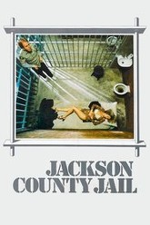 Jackson County Jail Trailer