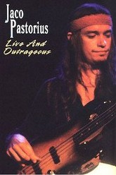 Jaco Pastorius - Live and Outrageous Trailer