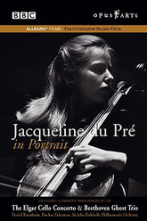 Jacqueline du Pre In Portrait Trailer