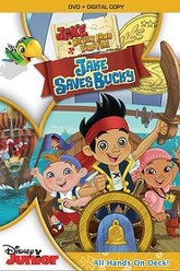 Jake & The Never Land Pirates: Jake Saves Bucky Trailer