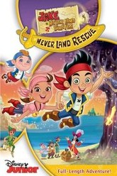 Jake and the Never Land Pirates: Never Land Rescue Trailer