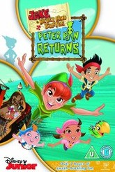 Jake & the Never Land Pirates: Peter Pan Returns Trailer