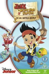 Jake And The Never Land Pirates: Yo Ho, Mateys Away! Trailer