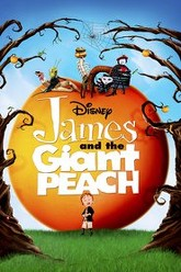 James and the Giant Peach Trailer