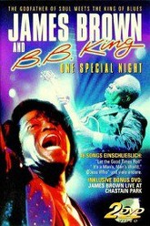 James Brown & BB King: One Special Night Trailer