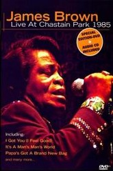 James Brown Live at Chastain Park Trailer