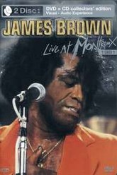 James Brown: Live at Montreux Trailer