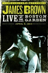 James Brown Live At The Boston Garden Trailer
