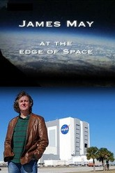 James May at the Edge of Space Trailer
