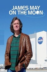 James May on the Moon Trailer