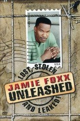 Jamie Foxx Unleashed: Lost, Stolen and Leaked! Trailer