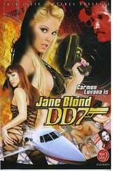 Jane Blond DD7 Trailer