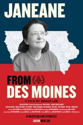 Janeane from Des Moines Trailer
