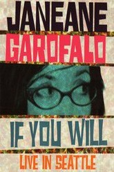 Janeane Garofalo: If You Will Trailer