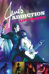Jane's Addiction: Live Voodoo Trailer