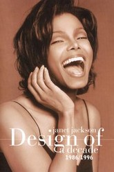 Janet Jackson: Design of a Decade 1986/1996 Trailer