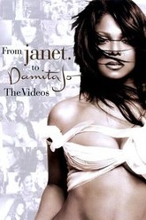 Janet Jackson: From Janet. To Damita Jo: The Videos Trailer