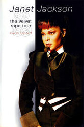 Janet Jackson: The Velvet Rope Tour Trailer