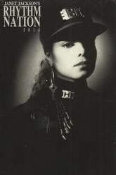 Janet Jackson's Rhythm Nation 1814 Trailer