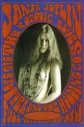 Janis Joplin – The Kozmic Blues Trailer