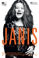 Janis: Little Girl Blue Trailer