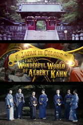 Japan in Colour - The Wonderful World of Albert Kahn Trailer