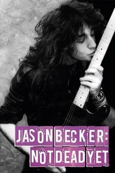 Jason Becker: Not Dead Yet Trailer