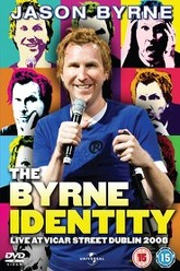 Jason Byrne: The Byrne Identity Trailer